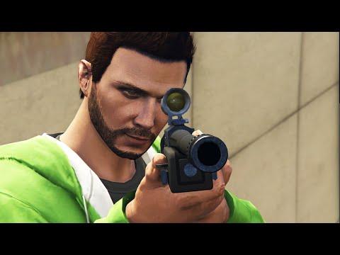 DEATHRUN TELEPORTATION! (GTA 5 Funny...