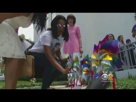 Students Nationwide Mark 2nd Anniversary Of Pulse Nightclub Shooting