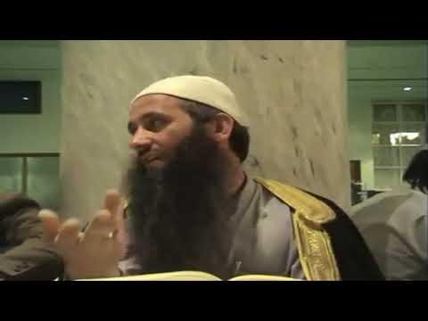 Abdullah b. Mes'ud (رضي الله عنه) i pijanica | Šejh Jusuf Barčić, rhm ᴴᴰ