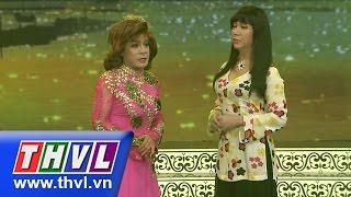 THVL | Danh hài đất Việt - Tập 26: Cô Ba miệt vườn - Minh Nhí, Long Nhật