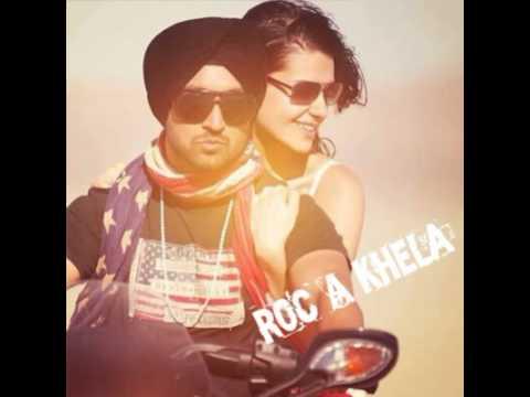 Diljit Dosanjh - Proper Patola Desi Mix | Roc-A-Khela