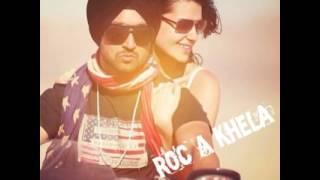 Download Diljit Dosanjh - Proper Patola Desi Mix | Roc-A-Khela MP3 song and Music Video