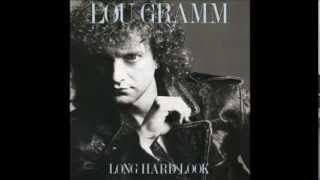 Watch Lou Gramm Tin Soldier video