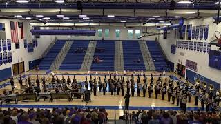 Weather or Not at Blue Devil Classic 2019