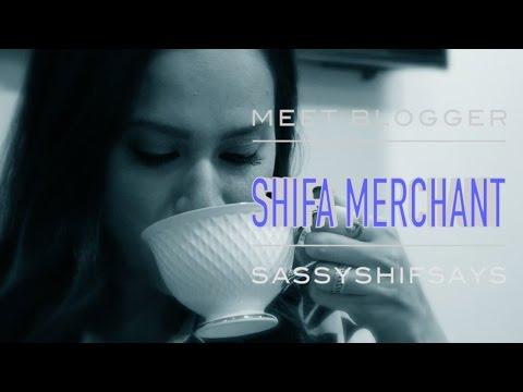 Influencer Shifa's journey!