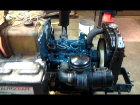 Kubota B7200 hst power Steering Parts