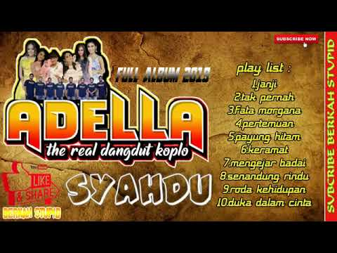 adella...full-album-syahdu