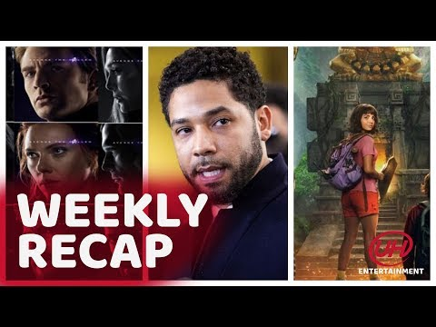 'US' Kills Box Office Records, Jussie Smollett Charges Dropped, And More!