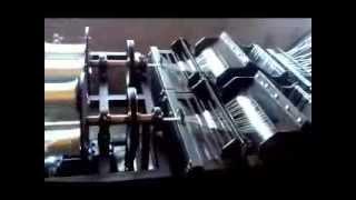 ПЛПСА-20 Линия для производства стеклопластиковой арматуры(, 2013-08-04T05:24:17.000Z)