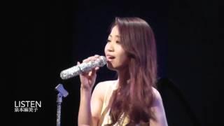 2016年5月10日南青山・MANDALA 2011年9月7日にシングル「Precious Morni...