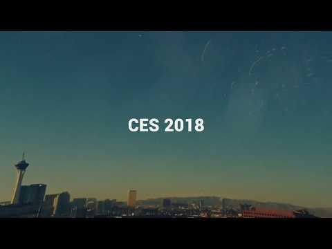 Lumi Industries @CES2018 Las Vegas