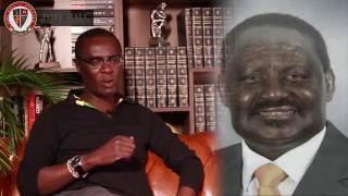 How to Retire Raila in 5 instalments