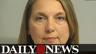 Tulsa Officer Pleads 'Not Guilty' In Killing Of Terence Crutcher