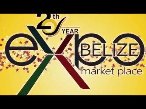 BCCI Expo Belize Market Place TV Ad 2016