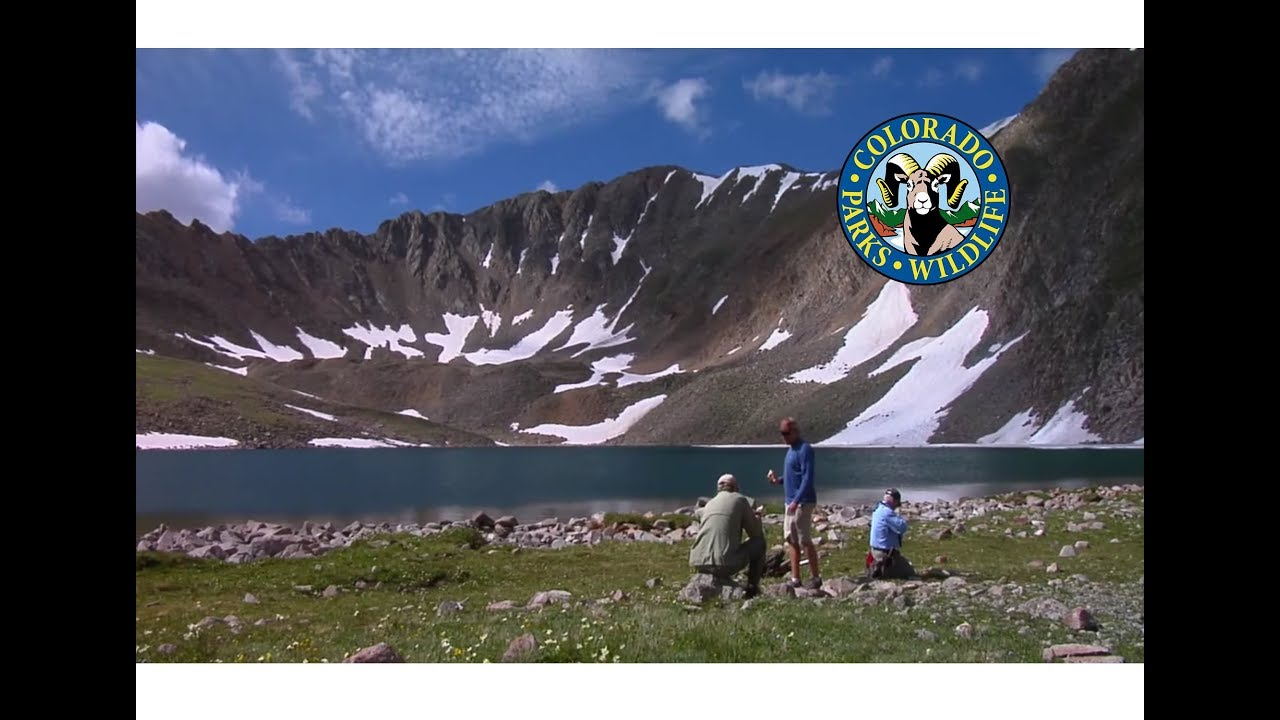 Colorado fishing atlas getting started youtube for Colorado fishing atlas
