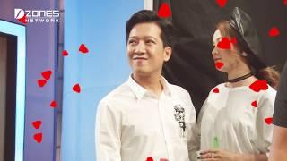 Trường Giang Thả Thính Hot Girl Sam Giữa Chốn Đông Người | VPaparazzi