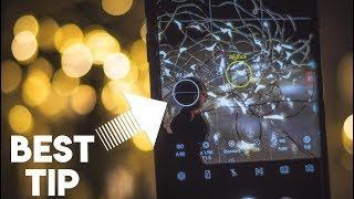 AMAZING Mobile Photography TIP to take BETTER Images!