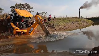 Download WTF!! Most Awesome Backhoe Loader Skills Failed