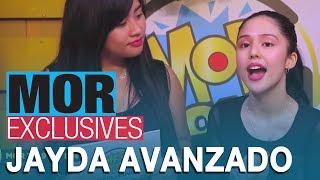 #MORExclusives: Tagalog 101 with Jayda Avanzado