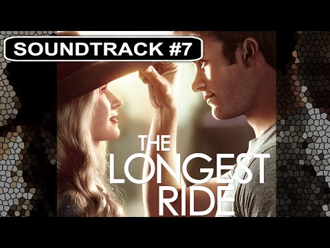 THE LONGEST RIDE Soundtrack - Oh, Tonight - Josh Abbott Band (feat. Kacey Musgraves)