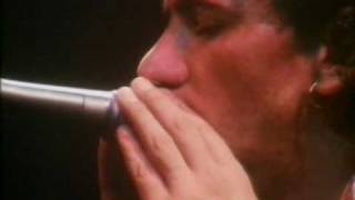 Dexys Midnight Runners - Come On Eileen (Live Shaftesbury Theatre 1982)