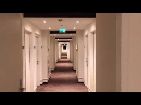 Roomtour im Motel One Hamburg | andysworld