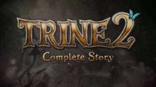 Trine2 Co-op [Max Difficulty, Hardcore] part 6 - Problem Solving... | TastyToast