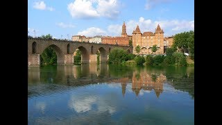 Places to see in ( Montauban - France )