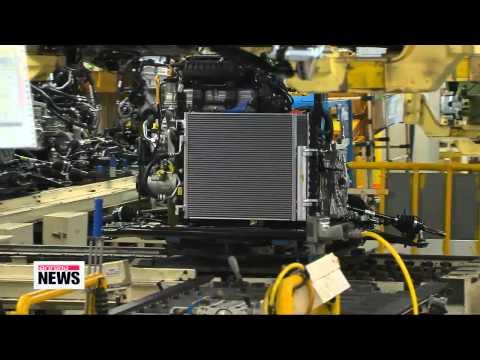 General Motors starting to pull manufacturing out of Korea: report 제네럴 모터스 한국에서 생산라인 가동 중단 할 수도