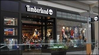 Магазин Timberland, Жизнь в США, Влог из Америки 2017