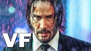 JOHN WICK 3 Bande Annonce VF (Keanu Reeves, 2019)