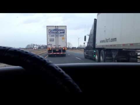 Highway Mayhem.