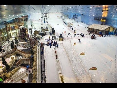 Дубай горнолыжный замки в чехии купить
