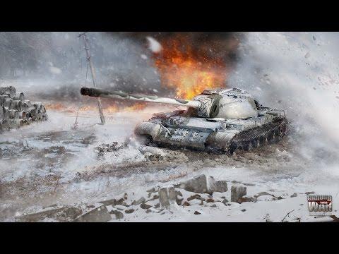 5 причин НЕ играть в Ground War Tanks