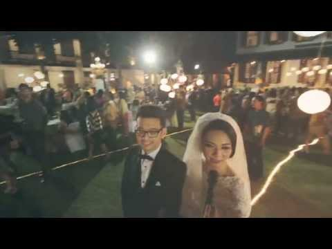 Motty & Prita Wedding Video (HD)