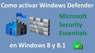 Antivirus para Windows 8, y Windows 8.1
