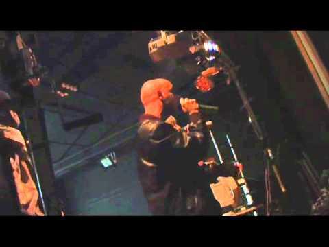 Concert don choa feat zaho - lune de miel