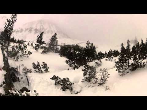 Wohnen im Schnee