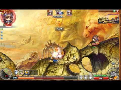 Gậy Maya - Siêu vũ khí mới của vương quốc Gà
