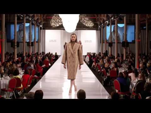 Look the Business 2015 | Brown Thomas Catwalk Show