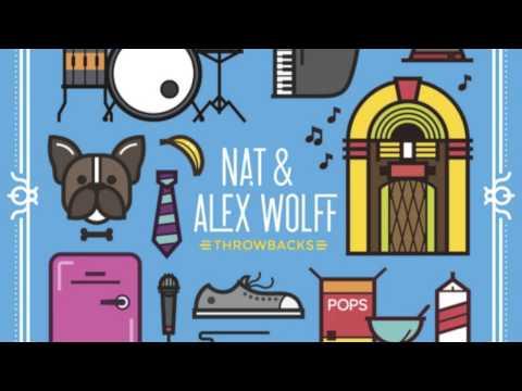 "Nat & Alex Wolff- Throwbacks- ""Jesse"""