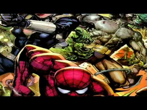 Secret Invasion Final  Who Did You Trust?