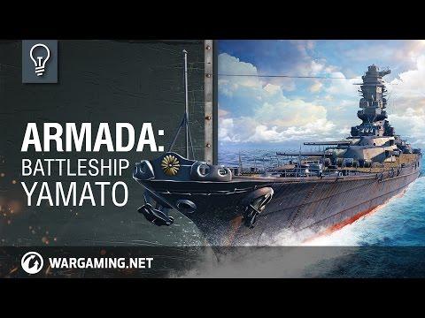 Armada: Battleship Yamato