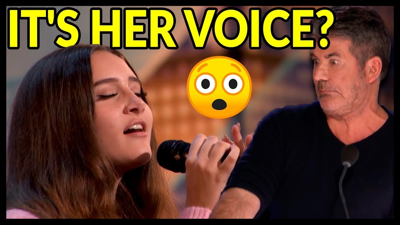 Top 10 Best Singers 2018 on World Talent!