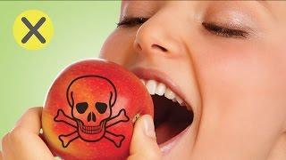 10 Cosas más peligrosas de lo que crees
