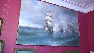 Третьяковская галерея ждет 300 тысяч желающих увидеть шедевры Айвазовского.