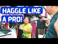 How to Haggle, Bargain in Bali Like a Pro