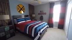A&M homes St Cloud Florida Oak Ridge Place
