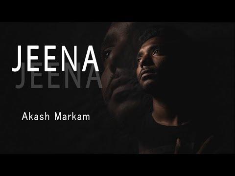 jeena-jeena-sad-version-l-new-lyrics-l-akash-markam-l-badlapur-l-atif-aslam