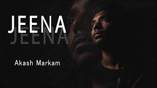 Jeena Jeena Sad Version l New Lyrics l Akash Markam l Badlapur l Atif Aslam